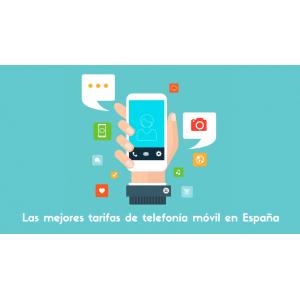 Copañías de móvil y fibra en Córdoba